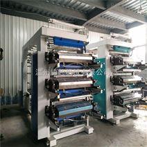 双色柔性凸版印刷机瑞安生产厂家