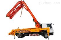 32米混凝土臂架泵車