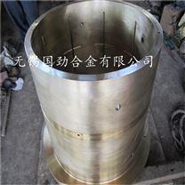 CU90Ni10 B111标准铜管