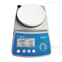 实验室磁力加热搅拌器 无刷电机 全触摸控制