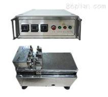 电动低温拉伸试验装置