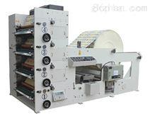 无纺布印刷机,柔版印刷机