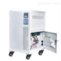 金保廠家專業銷售數控式高精度交流穩壓器