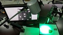 SL8804GT-BDT016:半導體材料表面測試系統