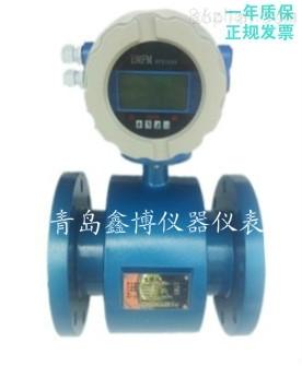 河北涿州仪表公司生产矿浆电磁流量计种类全