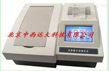 多参数水质分析仪 型号:GL-MCS4