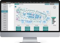 阿爾尤特能耗監測系統圖形化數據軟件