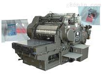 YT-4800型號4色柔版印刷機