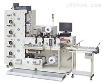 JXG6650型六色層疊過橋式柔版印刷機 過橋式膠版印刷機