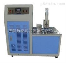 橡胶低温脆性试验机 低温脆性测定仪