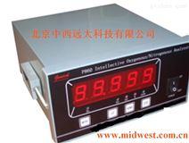 在线氮气分析仪 型号:CP08-P860-4N