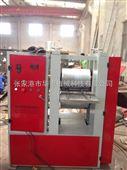 张家港市华德机械400木塑压纹机,压花机木塑板发泡板压纹