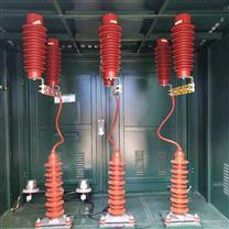 35KV高压电缆转接箱生产厂家