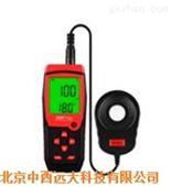 数字照度计 测光仪 型号:TF60-TA8134