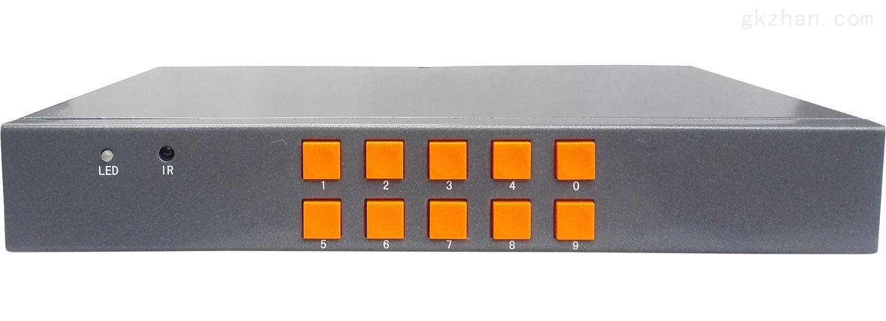 JBT-FH21高清画面分割器
