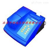 浊度仪(配有内置打印机)型号:WGZ-2000P