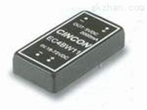 进口隔离电源转换器EC4BW01 EC4BW02
