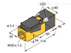 TURCK电感式传感器,方型开关44660