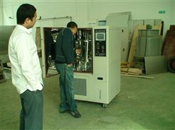GT-XD-255氙灯耐候试验箱
