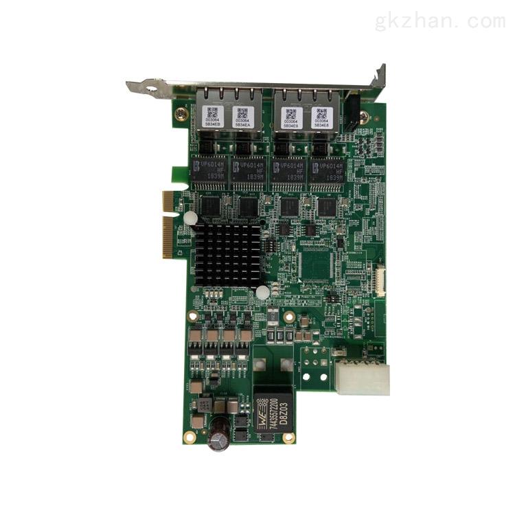 PCIe-GIE74C�D像采集卡