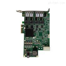 PCIe-GIE74C图像采集卡