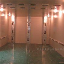 高天步入式恒温恒湿房/老化房