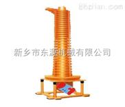 垂直提升机永磁同步电动机的矢量控制原理