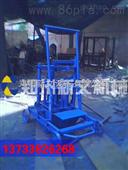 水泥空心磚機的設計是集多種制磚機設備的優點于一身