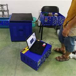 垂直电磁式振动试验台