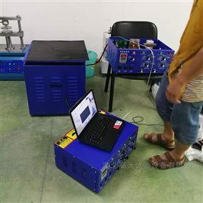 电磁式垂直振动试验台