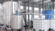 LLZ-200JA乳化沥青生产设备