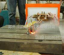 供应机床导轨超音频淬火成套设备_淬层硬度均匀*