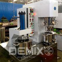 DEMIX生产型1000L双行星式搅拌机