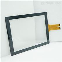 12.1寸投射电容触摸屏, 工业级触控屏