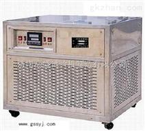 LDW-80T型铁素体钢落锤冲击试验低温槽