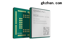 移远LTE BC20 NB-IoT/GNSS模组BC20