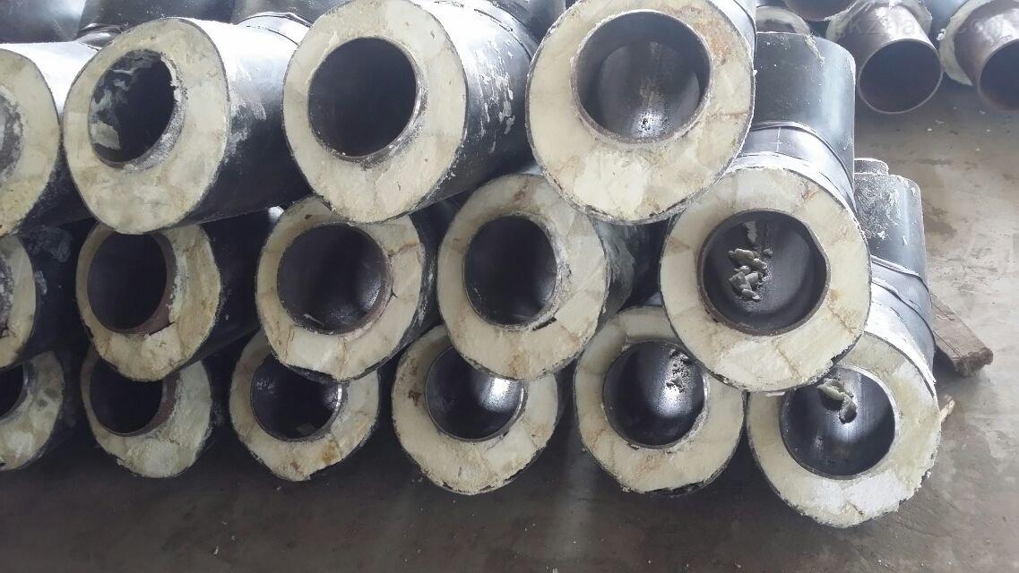 苏州钢套钢保温钢管特点、聚氨酯保温管厂家