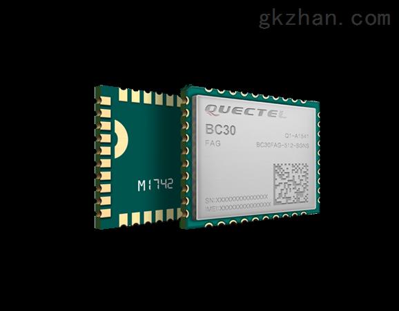 移远LTE BC30 NB-IoT模组