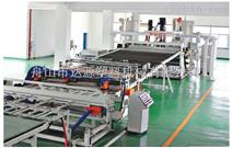PMMA板材生產線