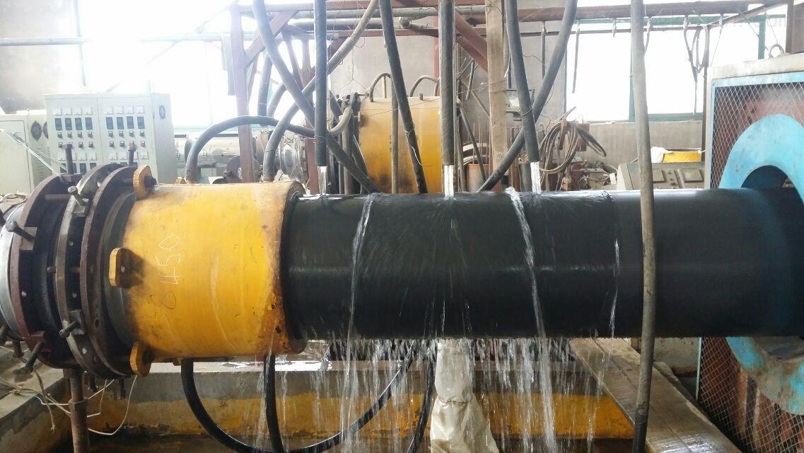 泰州聚氨酯直埋保温管厂家生产直销