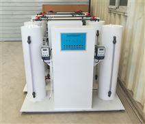 陕西延安水消毒二氧化氯发生器自动控制系统