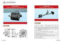 立式水泵电机