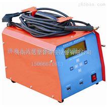 八達焊機pe管材熱熔對焊機全自動電熔焊機