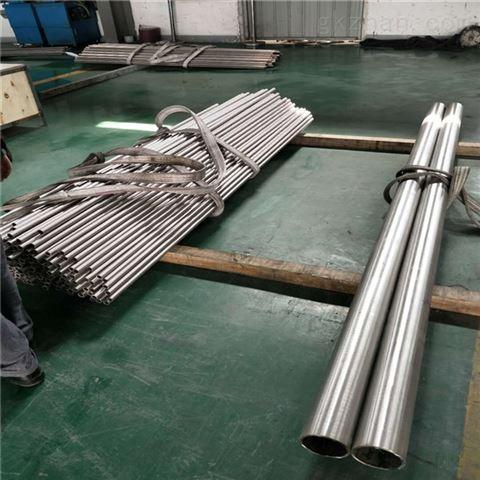 HC-276无缝管厂家Inconel系列生产
