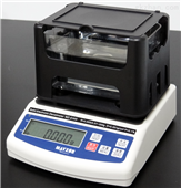 致密陶瓷 磁性材料密度计 浮块比重测量仪