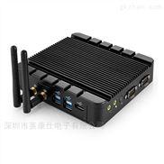 无风扇NIS系列工控机嵌入式BOX PC/平板电脑