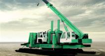 靜力壓樁機TWZB320