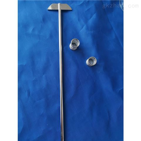 海益达搅拌桨价格 溶出仪不锈钢桨杆