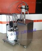 压盘式AB双液自动混合及定量灌胶机