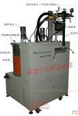 進口齒輪泵式AB膠自動混合灌膠機